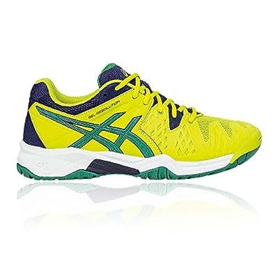 Asics Gel-Resolution 6 GS Junior Chaussure de Tennis - 37.5