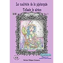 La confrérie de la Piptarquie - Taïssia la sirène: (Adapté aux lecteurs dyslexiques)