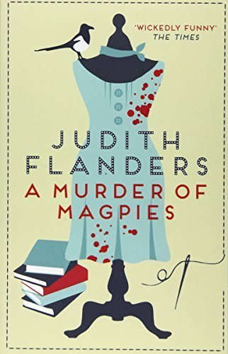 Murder of Magpies, A (Sam Clair) by Flanders (2015-02-19)