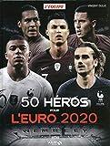 50 héros pour l'Euro 2020