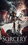 Sorcery (Dragons & Magic Book 3)