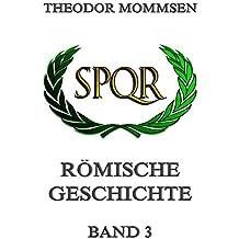 Römische Geschichte, Band 3