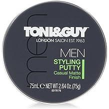 Toni & Guy Mattifying Putty 75ml
