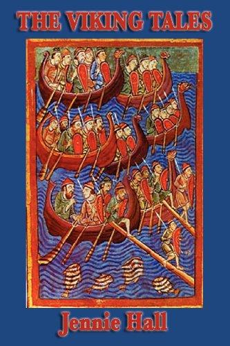 The Viking Tales