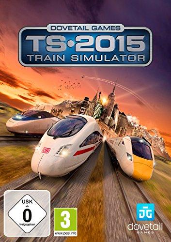 Train Simulator 2015 Standard Edition