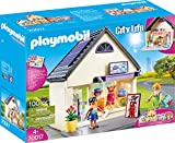PLAYMOBIL 70017 City Life Meine Trendboutique, bunt