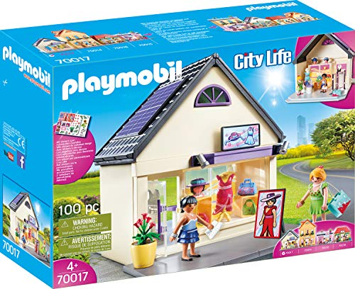 Playmobil City Life 70017 Set Juguetes - Sets Juguetes