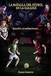 La batalla del fútbol en la galaxia: Episodio I: El conflicto interno