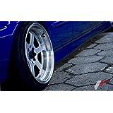 Japan Racing Jr12 9x16 ET20 4x100/108 Llantas de aleación