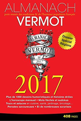 Almanach Vermot 2017