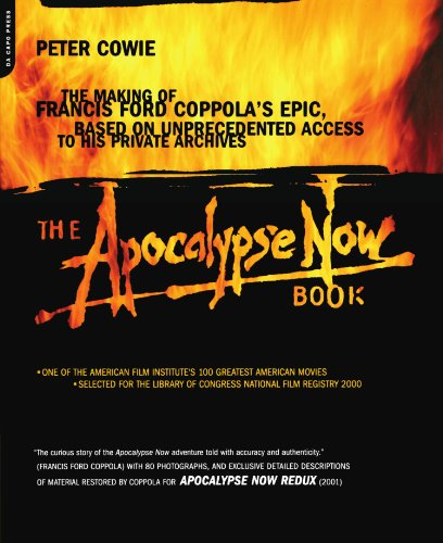 The Apocalypse Now Book