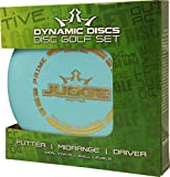 Disc Golf Putters Review and Comparison