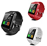 U8 1.48 inch TFT LCD Capacitive Touch Screen SmartWatch