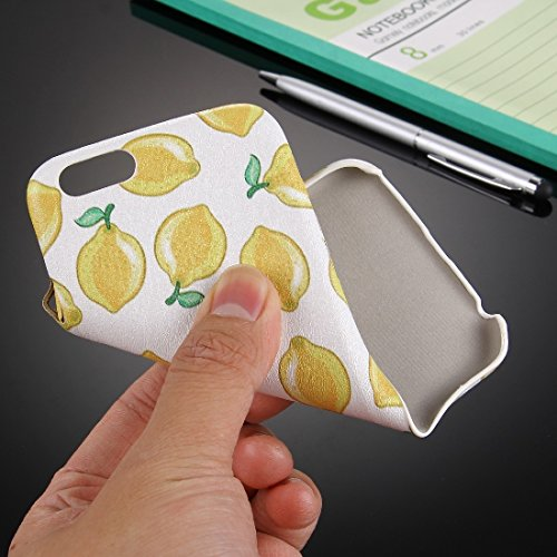Phone case & Hülle Für iPhone 6 Plus / 6s Plus, IMD Workmanship Paste Haut Muster Schutzmaßnahmen Leder Tasche ( SKU : IP6P1531A ) IP6P1531C