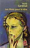 Telecharger Livres Les mots pour le dire (PDF,EPUB,MOBI) gratuits en Francaise