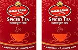 #3: Wagh Bakri Spiced Tea, 250g (Pack of 2)