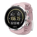 Suunto Spartan Sport Sakura Pink GPS-Uhr mit HR