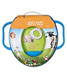 OYO BABY - Cushioned Potty Seat with Han...