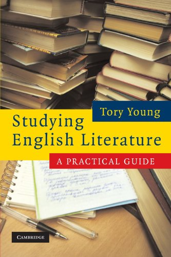Studying English Literature Paperback: A Practical Guide: 0