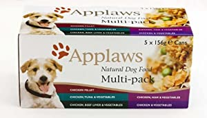 Applaws Multipack (5) by MPM Products