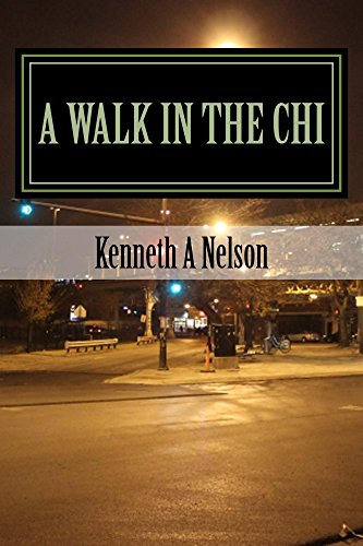 A Walk In The Chi (English Edition)