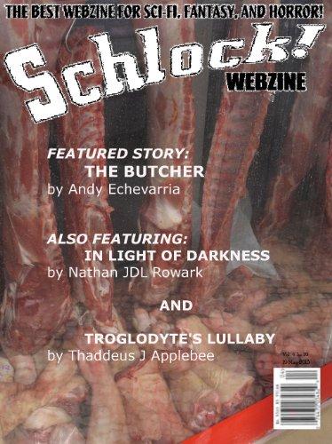 schlock-webzine-vol-4-issue-19-english-edition