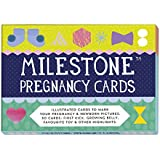 Milestone Pregnancy Cards