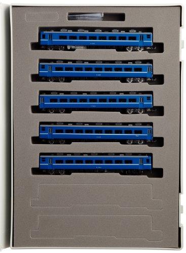 TOMIX N jauge 92 508 14 Tarumi ensemble du système de transport ferroviaire de passagers