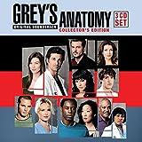Image of Grey's Anatomy Original Soundtrack