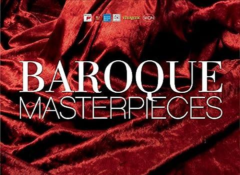 Baroque Masterpieces (Coffret 60 CD)