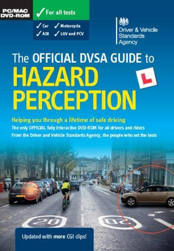 The official DVSA...