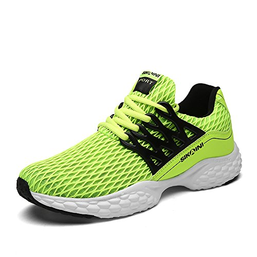 mens mesh atmungsaktiven sport - schuhe - sikaini schuhe jyd17014 2017 herbst - winter neue serie walking tennies sneaker multisport fußball - outdoor - trainer 10.013 posten in facebook (Sneaker Schuhe Walking)