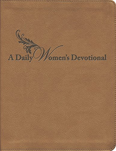 A Daily Women's Devotional (Navpress Devotional Readers) (English Edition) Frank Smith Crystal