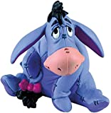 12343 - BULLYLAND - Walt Disney Winnie L'Ourson - Figurine Bourriquet assis