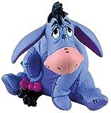 Bullyland 12343 - Spielfigur, Walt Disney Winnie Puuh, I Aah, ca. 5,5 cm