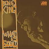 Best Rhino de Ben E King - What Is Soul? Review
