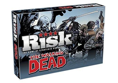 Risk: Walking Dead