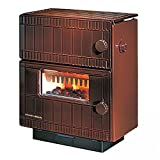 Kohle-Ofen »Bernau«, 4,5 kW