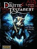 Das Dritte Testament, Bd.2, Matthäus - Xavier Dorison