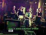 Halt and Catch Fire - Staffel 3 [dt./OV]