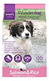 Wonderdog Premium Komplett Hypoallergen lachs & Reis mit Gelenk Hilfe 15kg