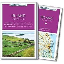 Irland Nordirland: MERIAN momente - Mit Extra-Karte zum Herausnehmen
