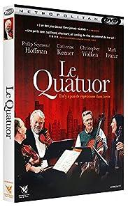 """Afficher """"Le Quatuor"""""""