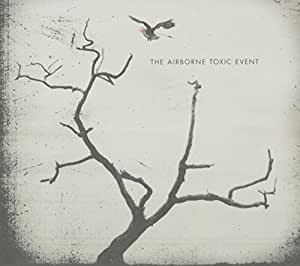 The Airborne Toxic Event (Ltd.Deluxe Edt.)