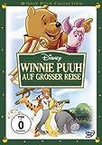 Winnie Puuh auf großer Reise (Winnie Puuh Collection) [Special Edition]