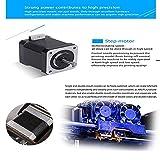 QIDI TECHNOLOGY Dual Extruder Desktop 3D Drucker - 4