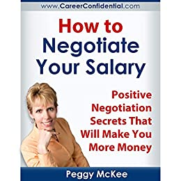 Libro PDF Gratis How to Negotiate Your Salary: Positive Negotiation Secrets That Will Make You More Money