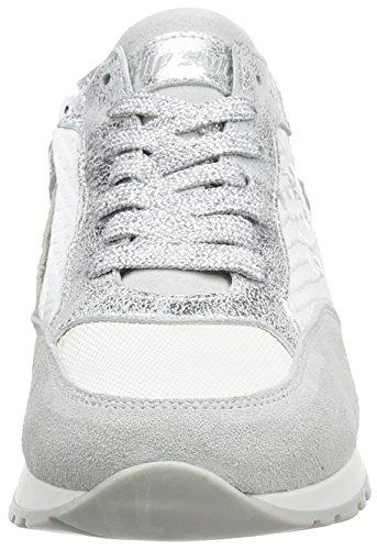 HIP H1811/162/0000/0000, Baskets Basses fille Blanc - Weiß (30PY)