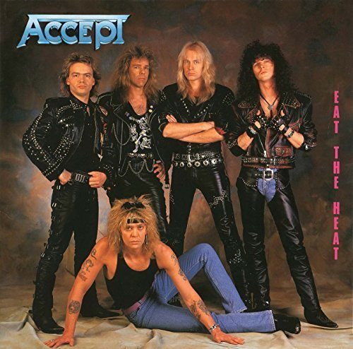 Eat the Heat by ACCEPT (2013-05-03)