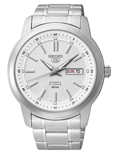 Uhr Seiko Damen Snkm83K1 - Automatik Damen 5 Uhr Seiko
